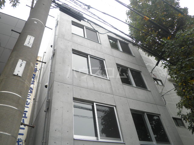 荻窪カフェレジデンス外観写真