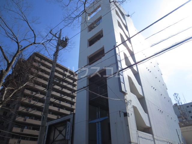 SEPT千葉ビル外観写真