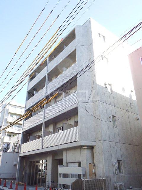 新着賃貸1:千葉県千葉市中央区新田町の新着賃貸物件