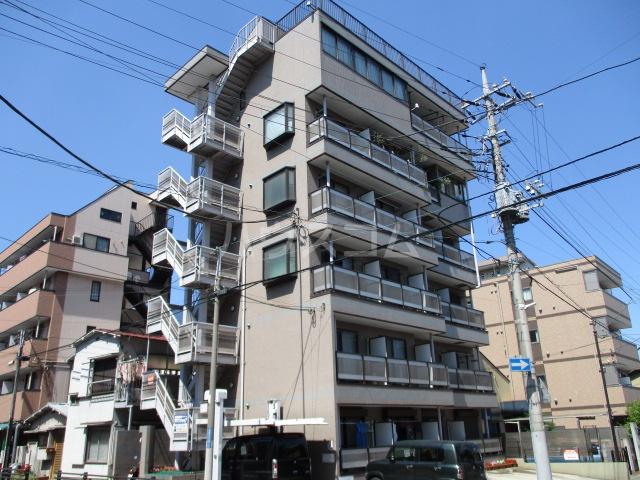 新着賃貸1:千葉県千葉市中央区本町3丁目の新着賃貸物件