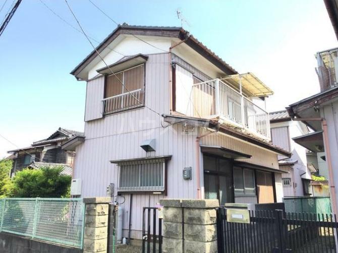 太田窪貸家 2号棟外観写真