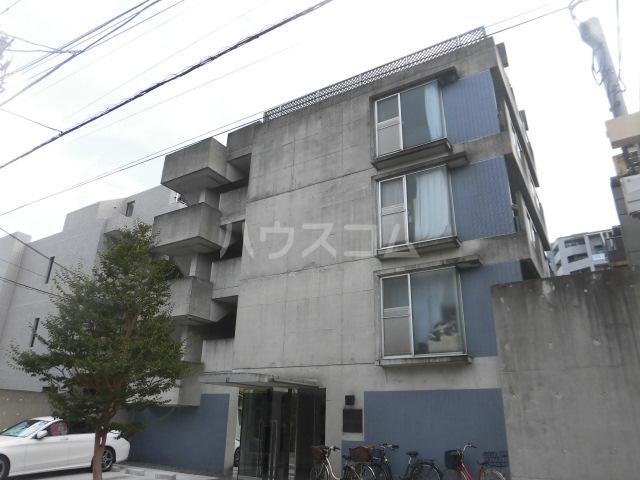 Aristo Terrace外観写真