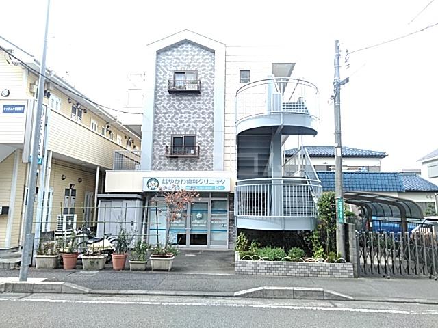 エスポアール小菅外観写真
