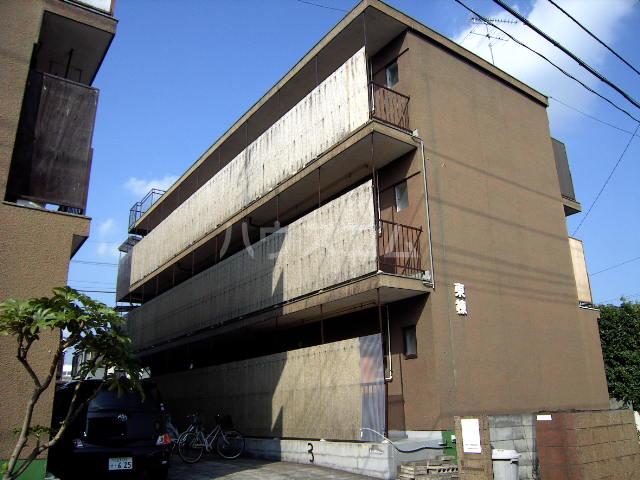 メゾン新川口東棟 201号室の外観