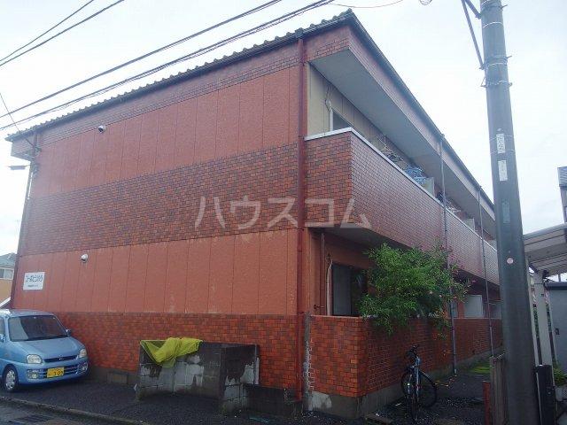 コーポヒジカタ 102号室の外観