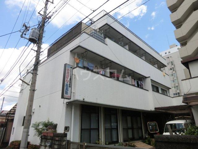 菊井コーポ外観写真