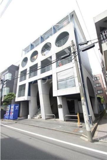 メインステージ多摩川駅前 408号室の外観