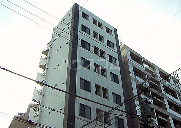セジョリ志村坂上Ⅱ外観写真