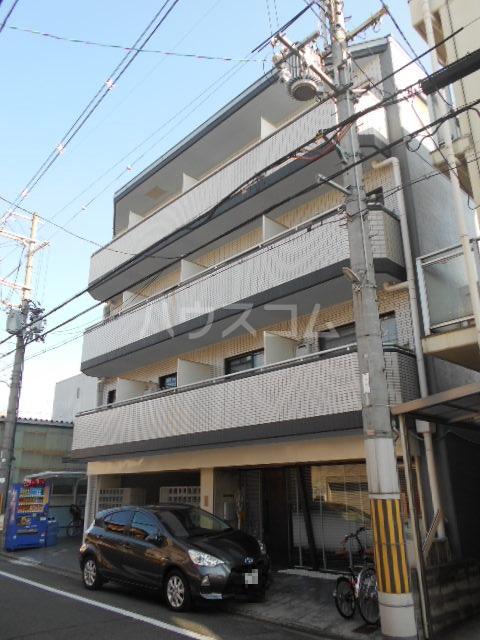 第25長栄壬生H・Tマンション外観写真