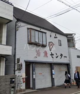 東田中瀬貸家外観写真