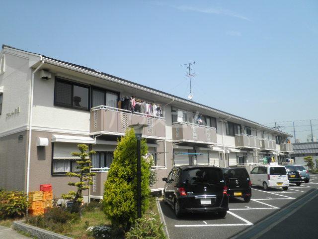 セジュール寺田外観写真