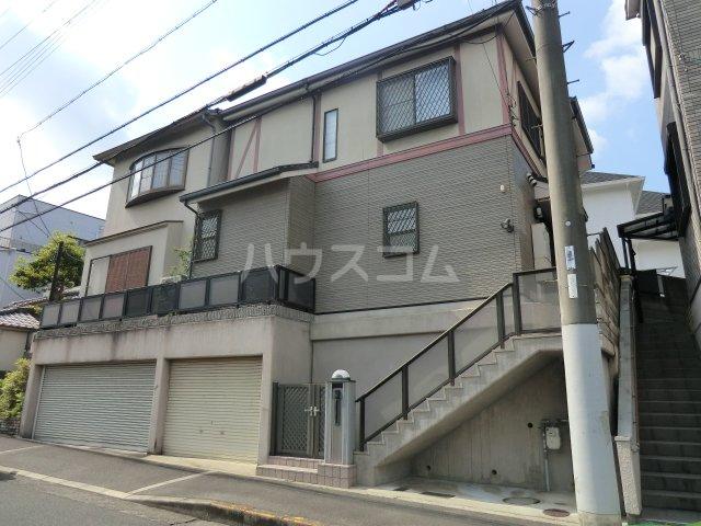 深阪 樋川邸外観写真
