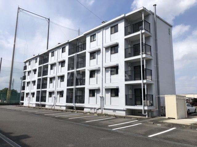 ファティリティ稲沢 3号棟外観写真