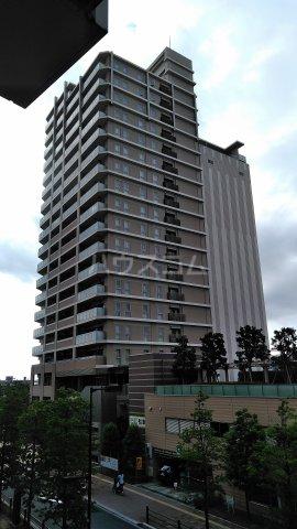 プラウドタワー武蔵浦和レジデンス外観写真