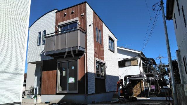 さいたま市中央区本町東4丁目戸建てⅢ外観写真