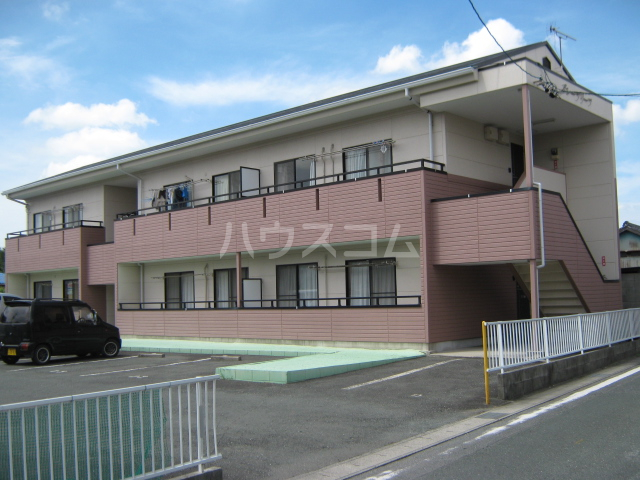 新着賃貸7:愛知県豊橋市上野町字上ノ山の新着賃貸物件
