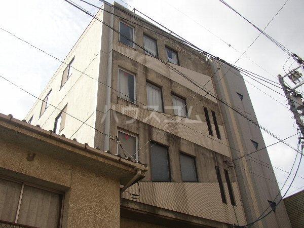 ユトリロ元町外観写真