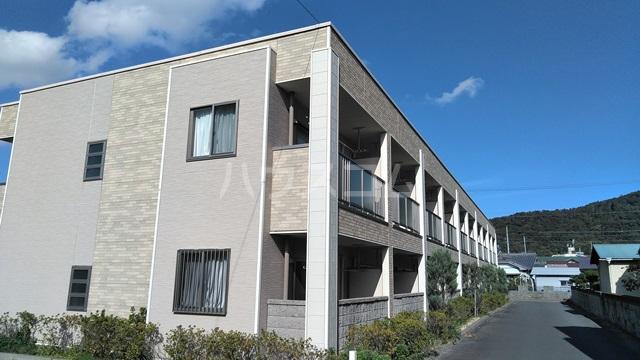 新着賃貸5:愛知県豊橋市大岩町字北田の新着賃貸物件