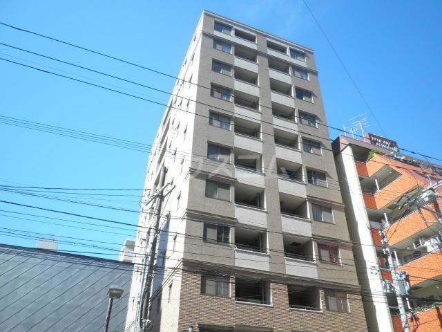 エトゥール博多駅前 1005号室の外観