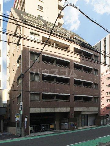 ドリームライフ博多駅南外観写真