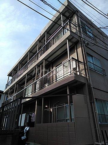 第一豊田マンション 102号室の外観