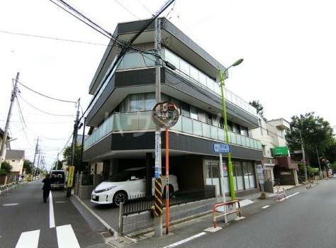 上野毛川口ビル 1号室の外観