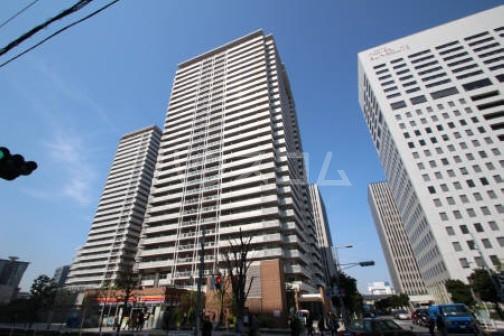 新着賃貸17:東京都品川区東品川4丁目の新着賃貸物件