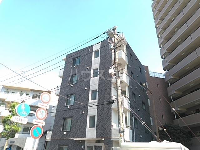 立石パークエッヂ外観写真