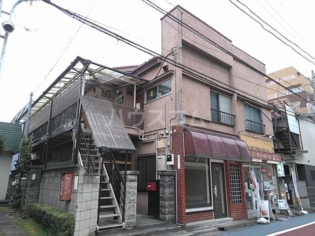 渡辺アパート外観写真