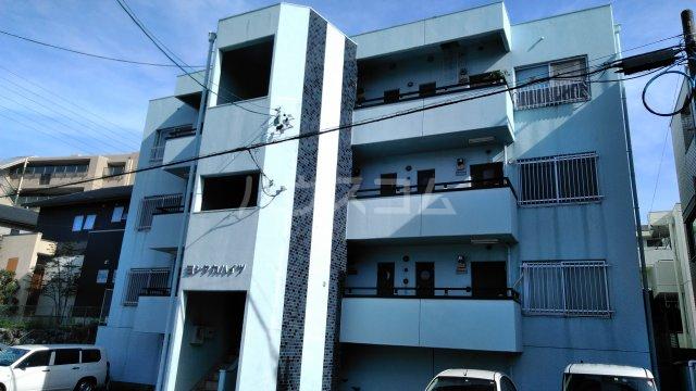 ヨシタカハイツ 201号室の外観