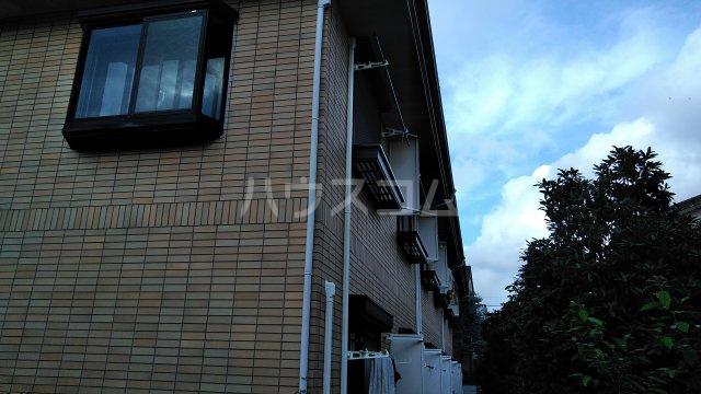 パインヒルズ仙川 207号室の外観