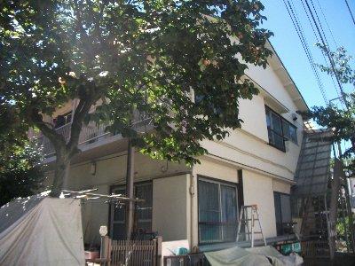 柴崎荘外観写真