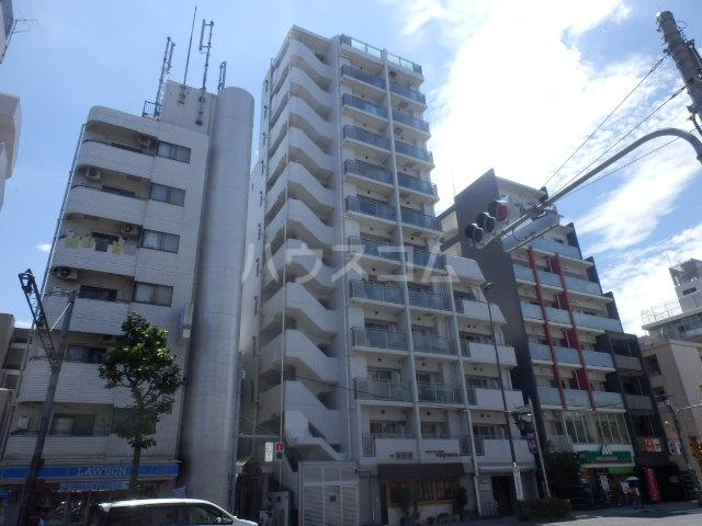 SYNEX赤塚駅前外観写真