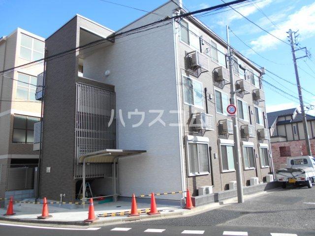 (仮称)練馬区田柄4丁目外観写真