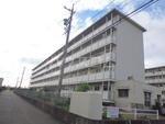 ビレッジハウス大井川2号棟外観写真