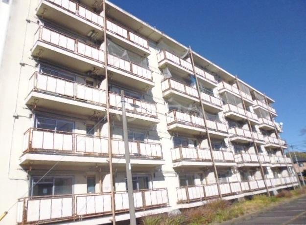 ビレッジハウス 藤岡2号棟外観写真