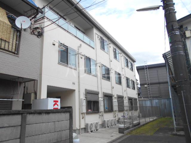 ル・グラン武蔵野関町外観写真