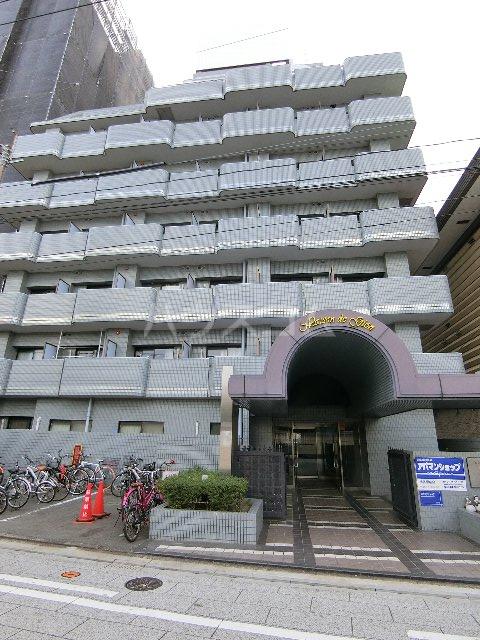 メゾン・ド・祇園外観写真