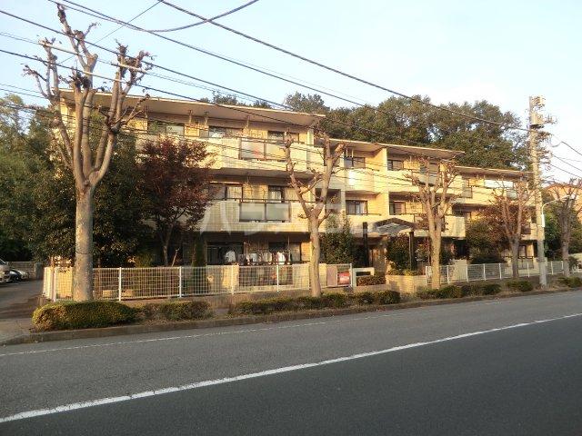 サンモール恋ヶ窪 102号室の外観