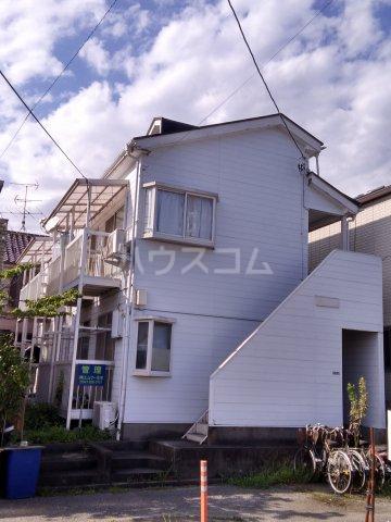 島田ハイツⅡ外観写真