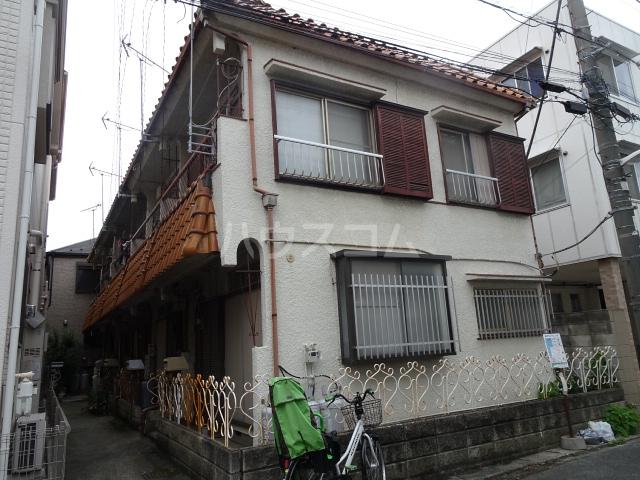 吉澤テラスハウス外観写真
