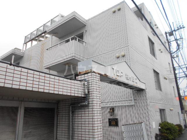 トップ桜ヶ丘第2外観写真