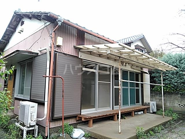 福田8丁目貸家1外観写真