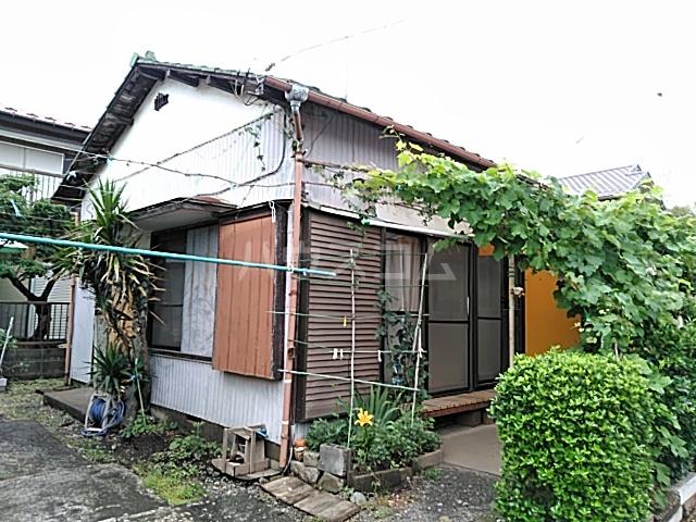 福田8丁目貸家2外観写真