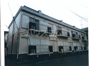 レスタチオン壱番館 102号室の外観