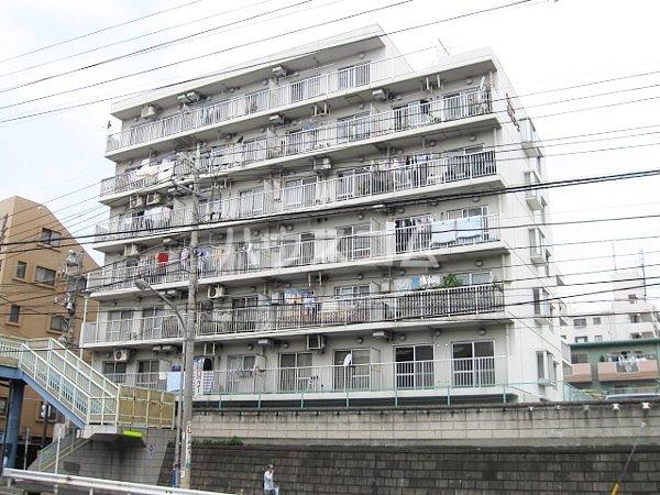 藤和瀬谷コープ外観写真