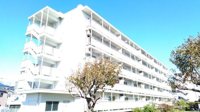 ビレッジハウス川井宿1号棟外観写真