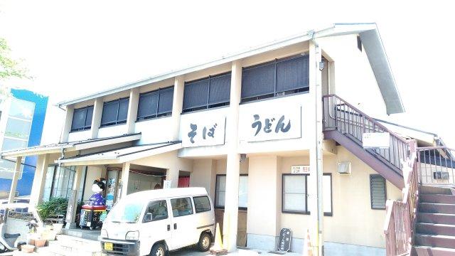 グランパルス横田外観写真