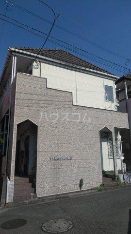 PALACE鶴ヶ峰Ⅰ外観写真