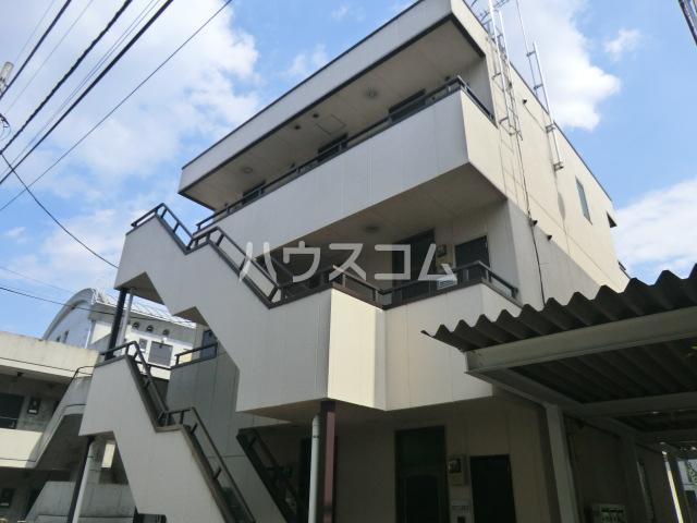アーバンハウス桜ヶ丘外観写真